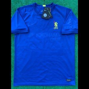 2019/20 Chelsea FC 4th kit soccer jersey Nike
